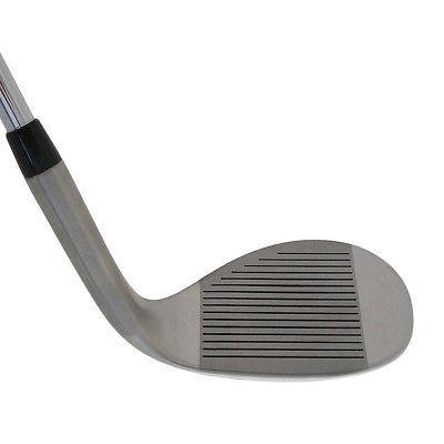 New XE1 Golf Sand Wedge w/ Steel Wedge Flex Shaft Choose Club