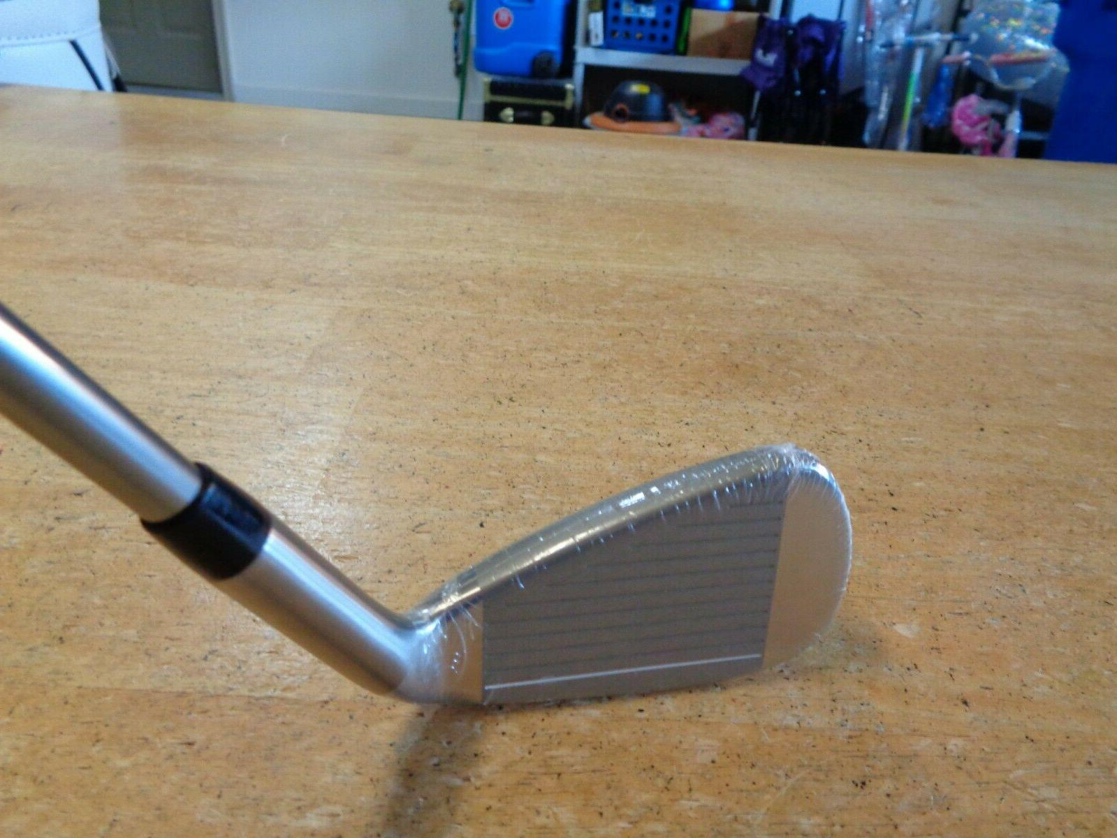 New Tour Edge Launch # IRON IRONS UST Mamiya 60