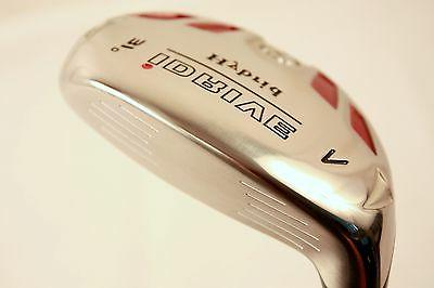 NEW HYBRIDS 3-PW FREE COMPLETE GOLF CLUBS LADY