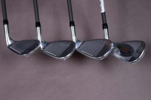 NEW King F7 2017 Iron Set 4-PW and Regular RH Golf Clubs
