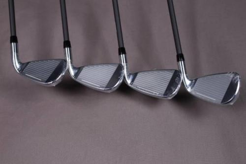 NEW 2017 Iron and Golf