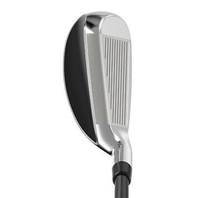 NEW Cleveland Golf HB Choose Set, Shafts Flex