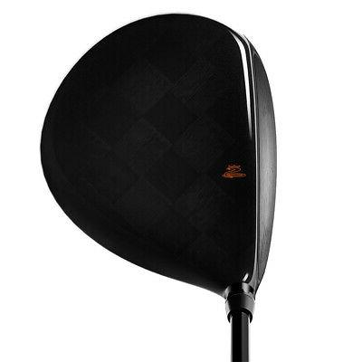 NEW Handed Cobra KING LTD PRO Adjustable 7-10°