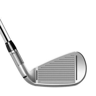 NEW Left TaylorMade M4 Irons