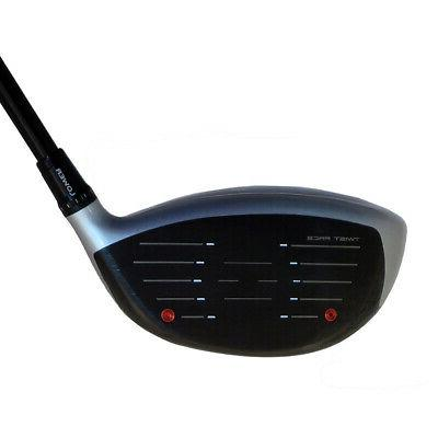 NEW TaylorMade M6 Issue Driver 2019 Choose Loft, Shaft
