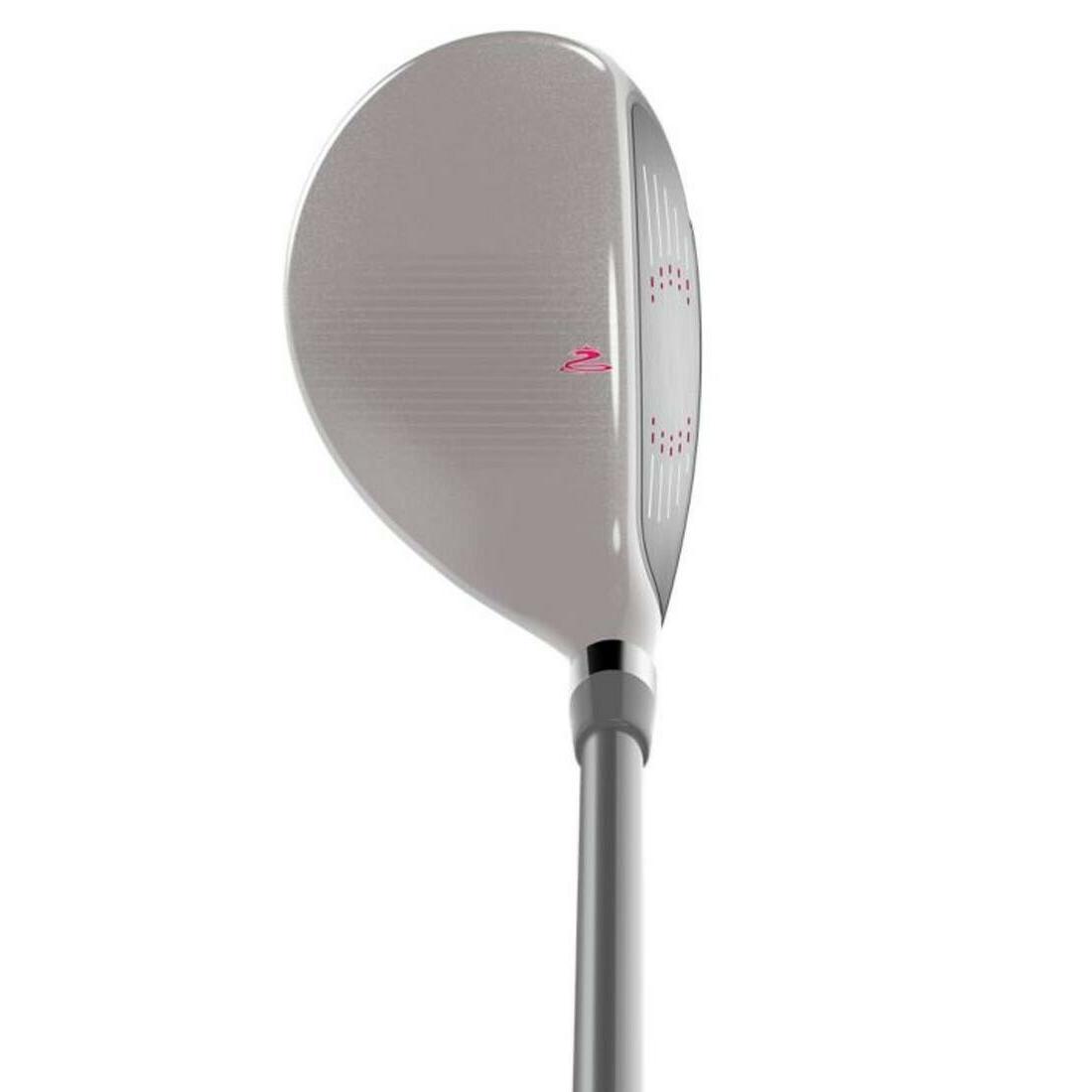 NEW Magenta #5 Cobra Golf Set