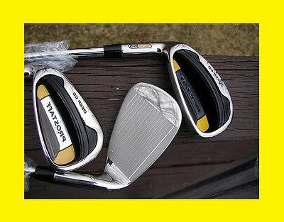 NEW PROSTAFF GOLF CLUBS DRIVER FAIRWAYS HYBRIDS RH
