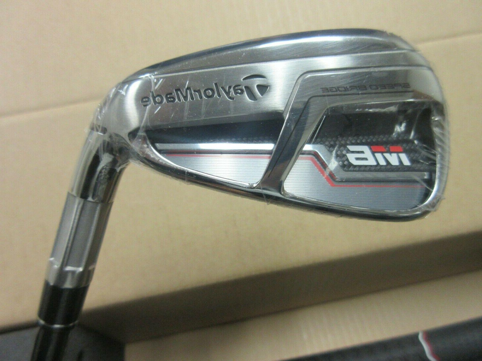 new taylormade golf m6 5 pw iron