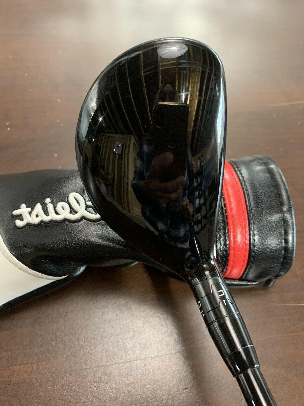 NEW Titleist Hybrid AV Regular RH 2630