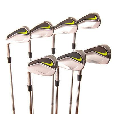 new vapor pro blade iron set 3