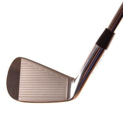 New Nike Pro Combo Forged 2-Iron Steel HANDED