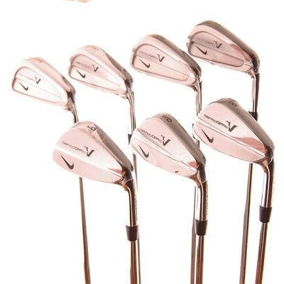 new vr pro combo forged iron set