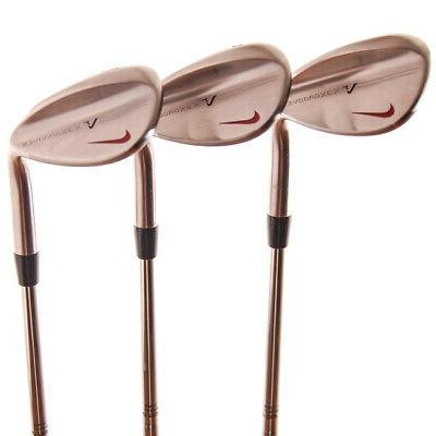 new vr x3x dual wide wedges 52
