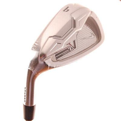 new vrs forged pitching wedge uniflex steel