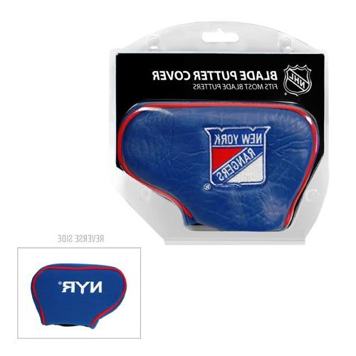 nhl new york rangers blade