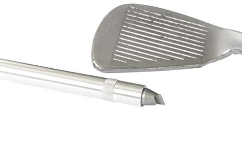 nU Sharpener Golf Club Re-Grooving Tool for & - Generate - Save Restoring Old - Recommended Made