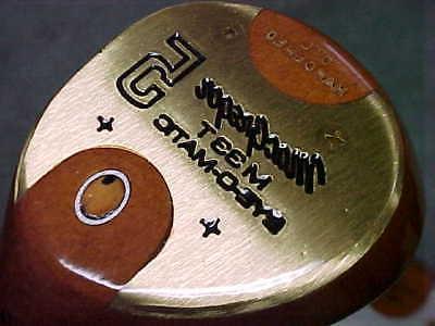 PERSIMMON 5 New Golf Pride