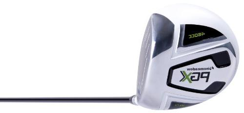 Pinemeadow Set-Driver, 3 Wood, Hybrid, 5-PW Irons