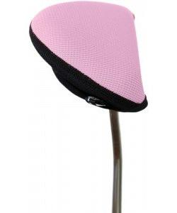 Stealth Women's Pink Mallet Putter Cover