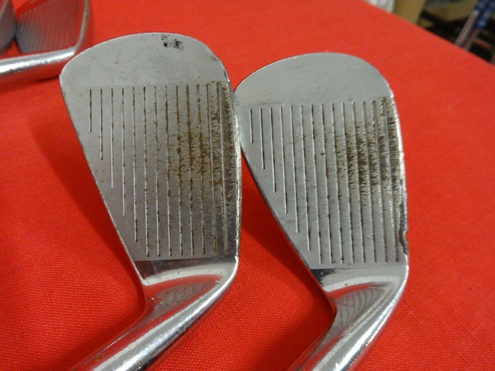 NIKE Pro 3-9 Iron Set RH Steel