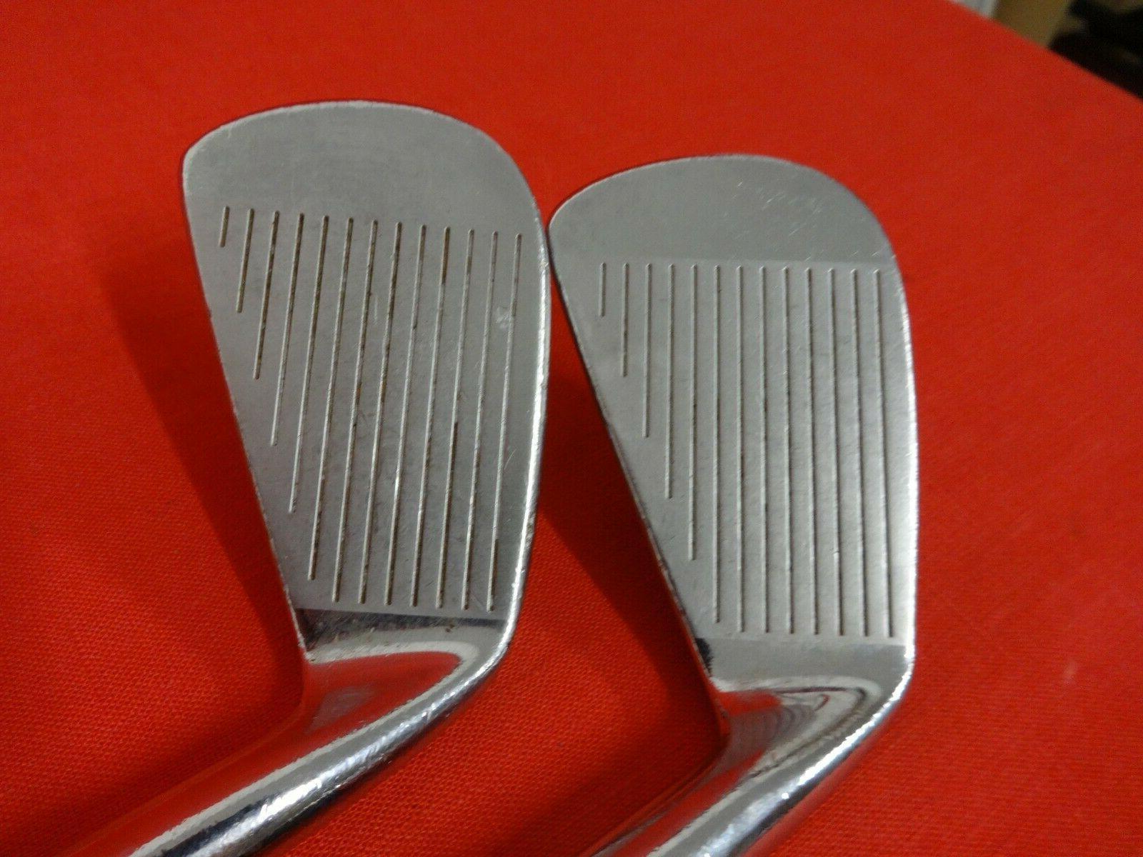 3-PW Iron Right Handed DG Stiff Steel