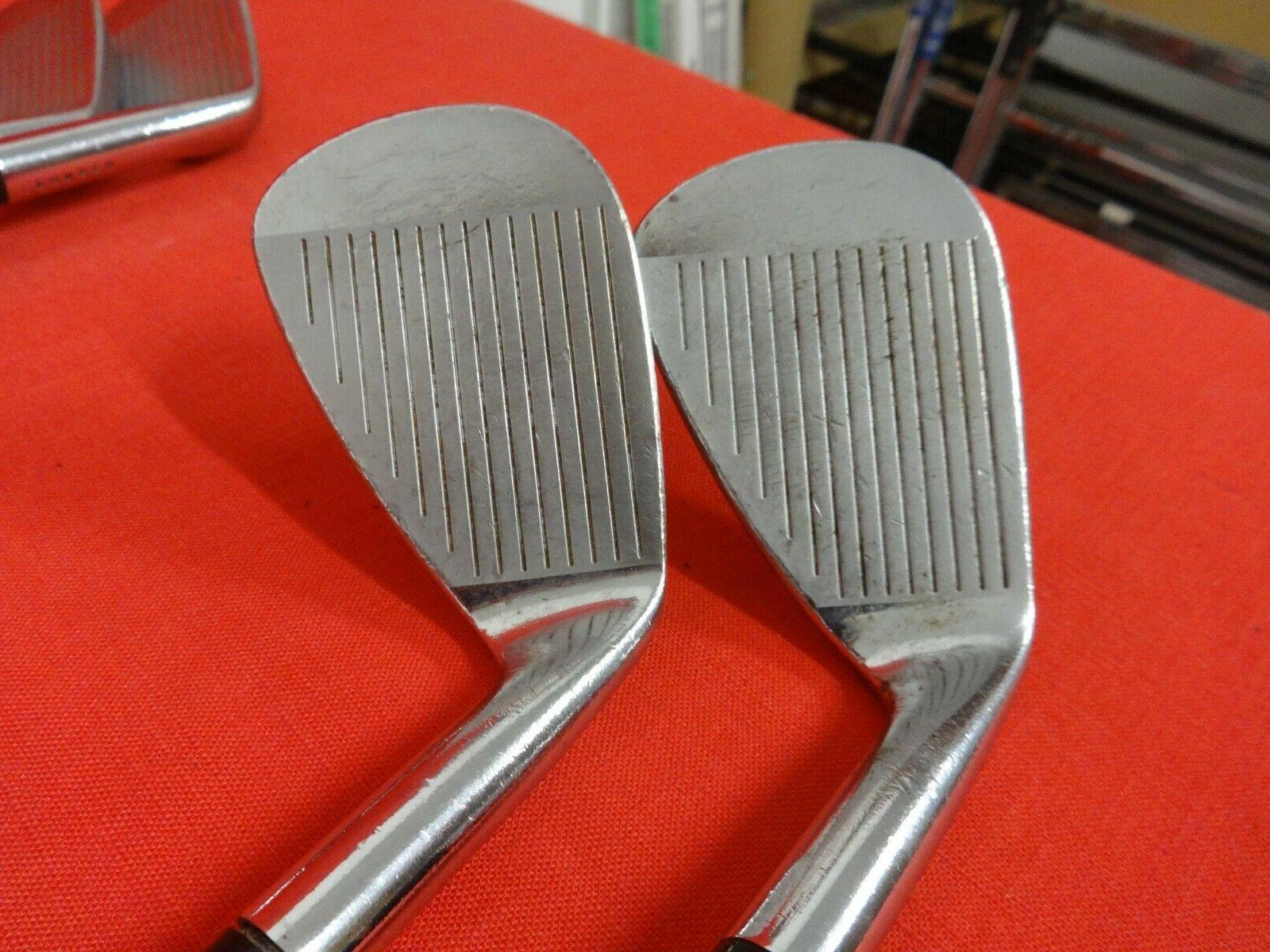 "NIKE Pro 3-PW Iron Right Stiff Steel +1/2"""