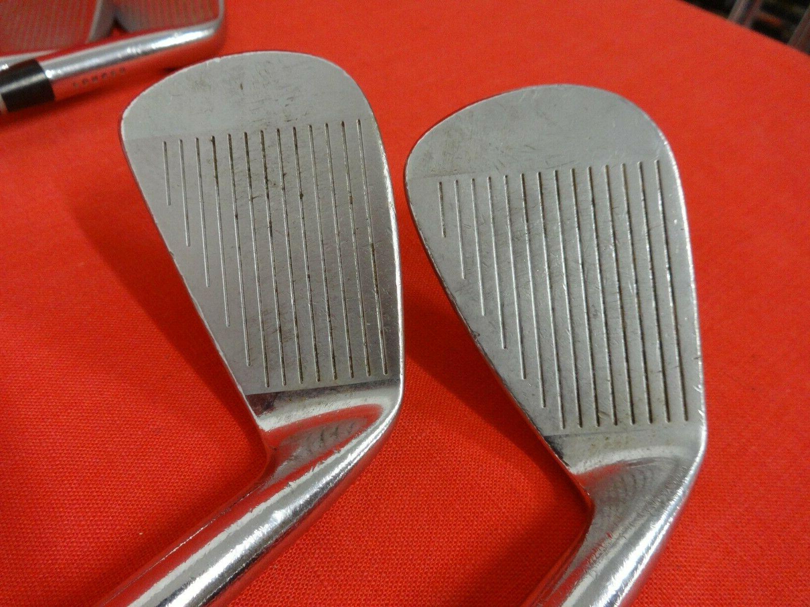 NIKE 3-PW Iron Set RH Right Stiff
