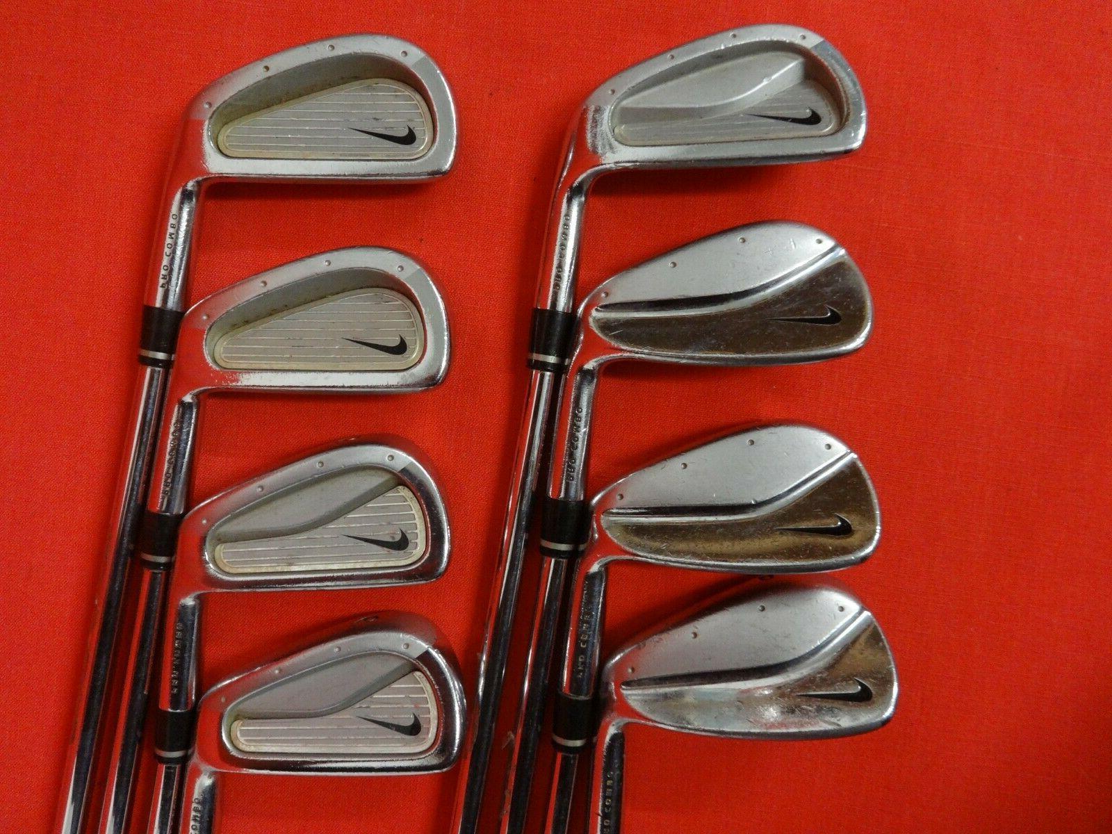 pro combo forged 3 pw iron set