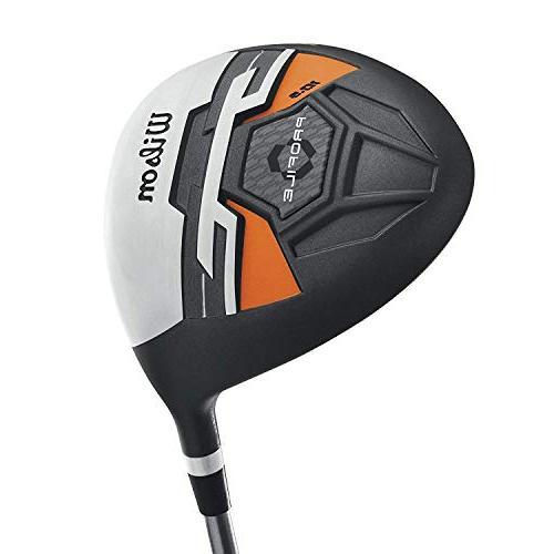 Wilson Unisex Profile XD Golf Complete Set Left