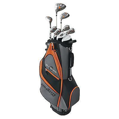 Wilson Unisex Profile XD Golf Left