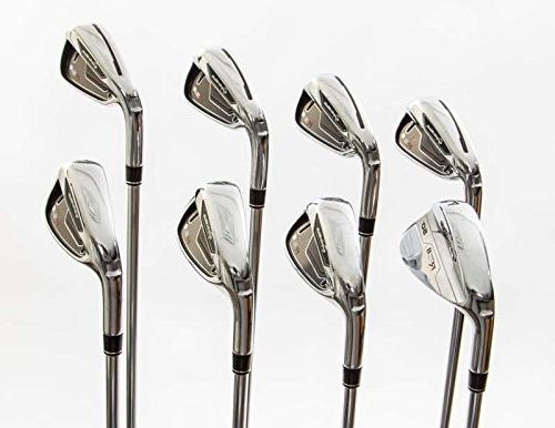TaylorMade RSi Set True Steel Regular 38.5 in