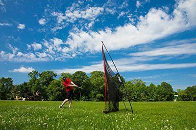 Rukket Golf Net Bundle with Hitting Mat (Lifetime
