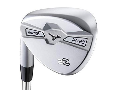 s5 white satin wedge lob