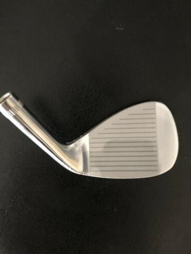 Scratch 47 Wedge Gold NEW