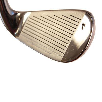 Senior Clubs Graphite Mens Right Iron Hybrid Set Taylor Fit