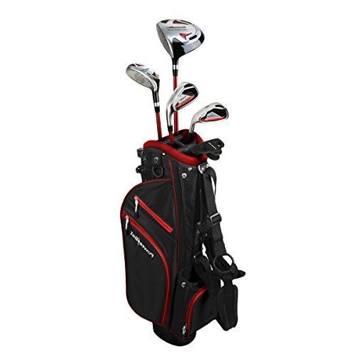 Powerbilt Golf- Junior 8 Ages 12+
