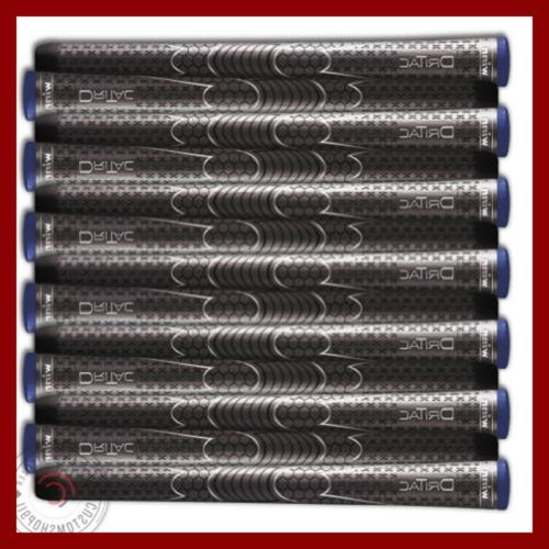set of 13 dritac avs midsize gray