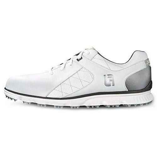 sl spikeless golf white silver