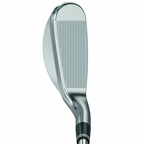 Cleveland Golf Men's Sole Wedge, Right Hand, Degree, Graphite