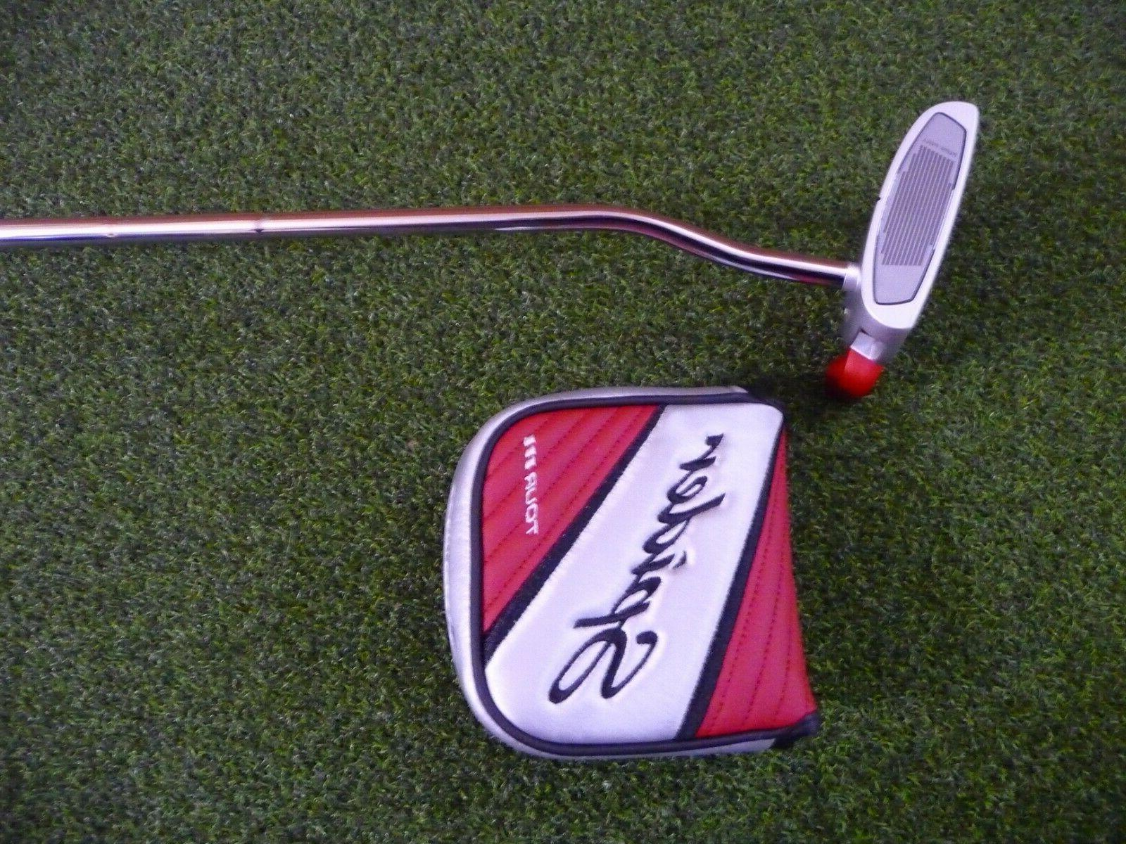 """Taylormade Spider Double 33"""""""