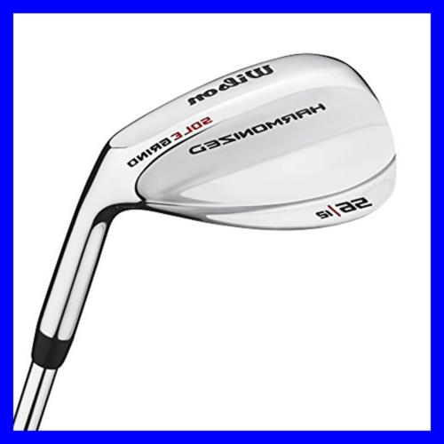 Wilson Sporting Harmonized Golf Right Hand Degrees