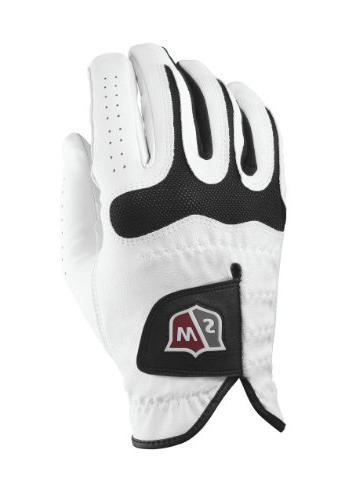 Wilson Staff Grip Soft Golf Glove - Lady: Fits on the Right