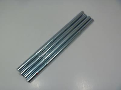 steel golf club shaft butt extensions