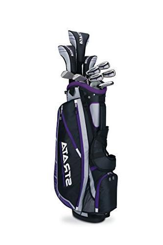 Callaway Plus 14-Piece Golf
