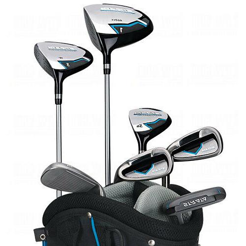 Callaway Strata Complete Golf Set - Right Hand
