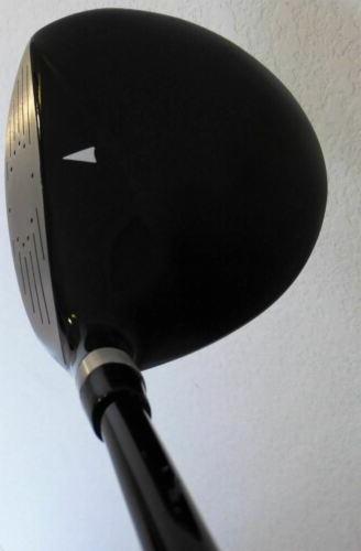 TALL Mens Left Golf Driver, Hybrid, Irons Putter