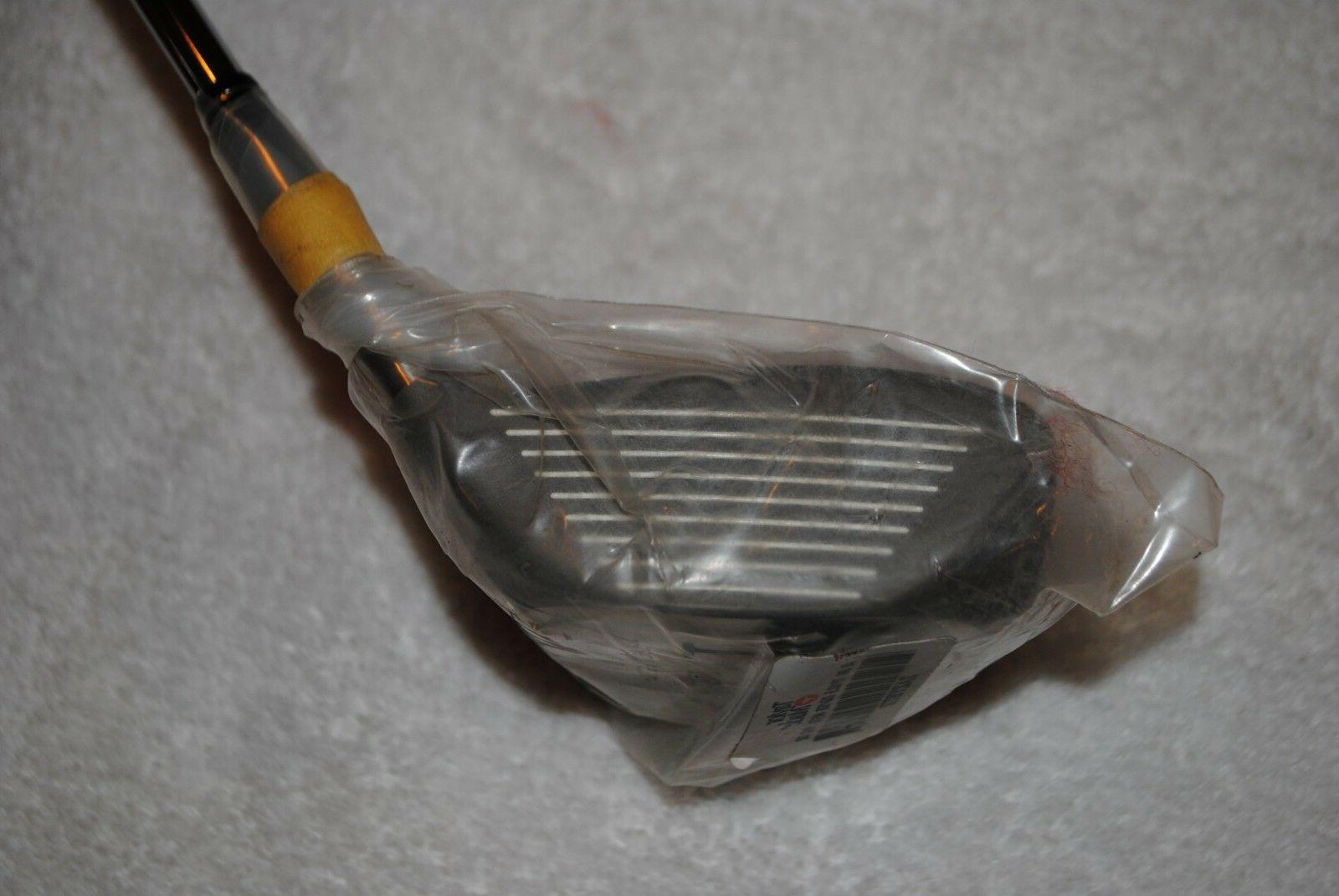 Taylor Made Driver + Matching Headcover - 10.5 Degree New Condition