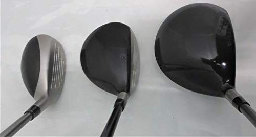 TaylorMade Set - Right Regular