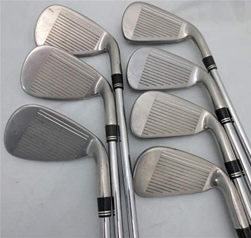 TaylorMade Mens Complete Set - Right Handed Regular