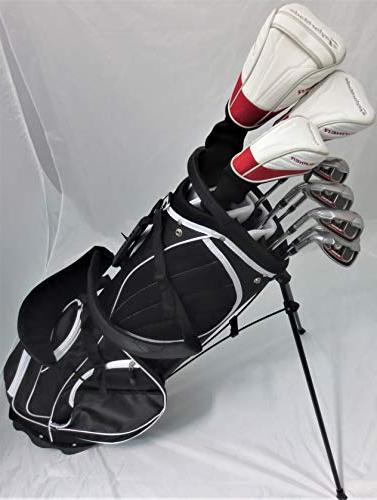 taylor made complete golf set